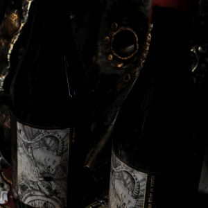 Blood Wine - Special Edition