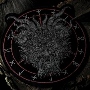 Backpatch - Devil